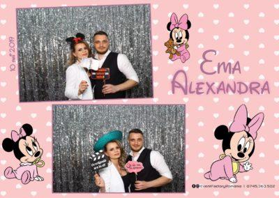 Cabina Foto Showtime - FUN BOX - Ema Alexandra - Botez - Restaurant Paradis Events Ramnicu Valcea - Event Factory (71)