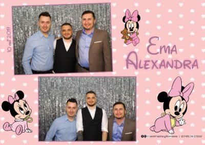 Cabina Foto Showtime - FUN BOX - Ema Alexandra - Botez - Restaurant Paradis Events Ramnicu Valcea - Event Factory (72)