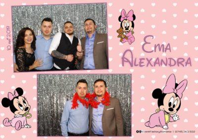 Cabina Foto Showtime - FUN BOX - Ema Alexandra - Botez - Restaurant Paradis Events Ramnicu Valcea - Event Factory (73)