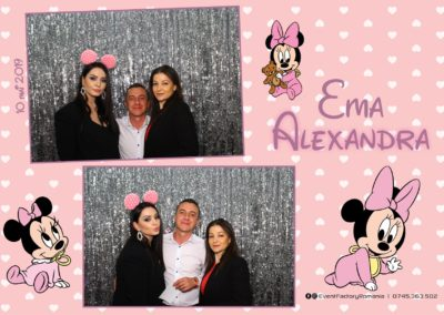 Cabina Foto Showtime - FUN BOX - Ema Alexandra - Botez - Restaurant Paradis Events Ramnicu Valcea - Event Factory (77)