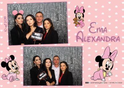 Cabina Foto Showtime - FUN BOX - Ema Alexandra - Botez - Restaurant Paradis Events Ramnicu Valcea - Event Factory (78)