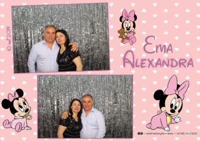 Cabina Foto Showtime - FUN BOX - Ema Alexandra - Botez - Restaurant Paradis Events Ramnicu Valcea - Event Factory (79)