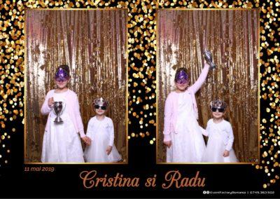 Cabina Foto Showtime - Magic Mirror - Cristina si Radu - Hotel Ramada Ramnicu Valcea - Event Factory (16)