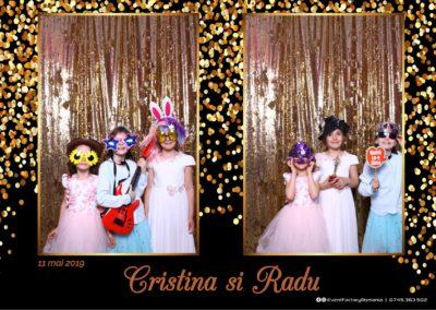 Cabina Foto Showtime - Magic Mirror - Cristina si Radu - Hotel Ramada Ramnicu Valcea - Event Factory (18)