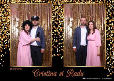 Cabina Foto Showtime - Magic Mirror - Cristina si Radu - Hotel Ramada Ramnicu Valcea - Event Factory (24)