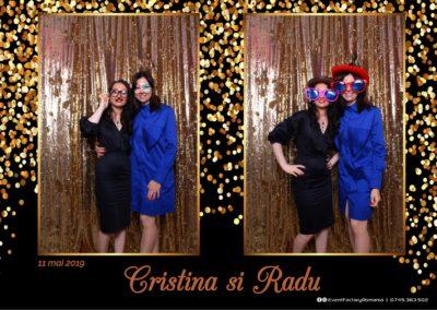 Cabina Foto Showtime - Magic Mirror - Cristina si Radu - Hotel Ramada Ramnicu Valcea - Event Factory (26)