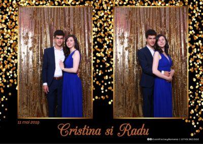 Cabina Foto Showtime - Magic Mirror - Cristina si Radu - Hotel Ramada Ramnicu Valcea - Event Factory (29)
