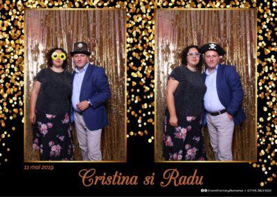 Cabina Foto Showtime - Magic Mirror - Cristina si Radu - Hotel Ramada Ramnicu Valcea - Event Factory (31)