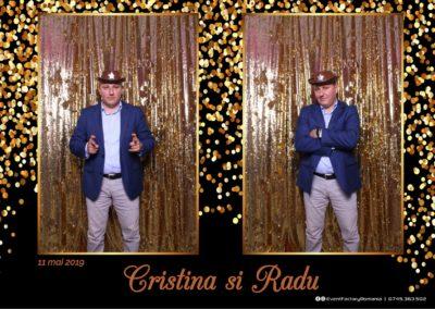 Cabina Foto Showtime - Magic Mirror - Cristina si Radu - Hotel Ramada Ramnicu Valcea - Event Factory (32)