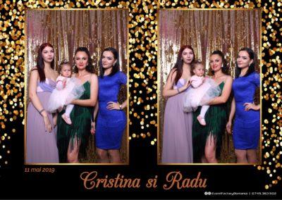 Cabina Foto Showtime - Magic Mirror - Cristina si Radu - Hotel Ramada Ramnicu Valcea - Event Factory (33)