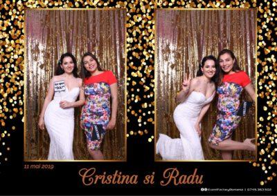 Cabina Foto Showtime - Magic Mirror - Cristina si Radu - Hotel Ramada Ramnicu Valcea - Event Factory (36)