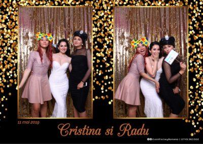 Cabina Foto Showtime - Magic Mirror - Cristina si Radu - Hotel Ramada Ramnicu Valcea - Event Factory (37)