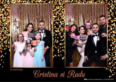 Cabina Foto Showtime - Magic Mirror - Cristina si Radu - Hotel Ramada Ramnicu Valcea - Event Factory (39)