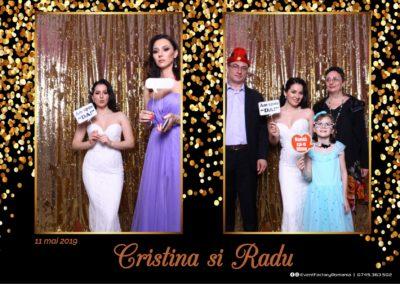 Cabina Foto Showtime - Magic Mirror - Cristina si Radu - Hotel Ramada Ramnicu Valcea - Event Factory (42)