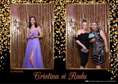 Cabina Foto Showtime - Magic Mirror - Cristina si Radu - Hotel Ramada Ramnicu Valcea - Event Factory (44)