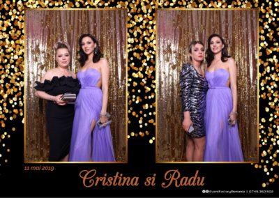 Cabina Foto Showtime - Magic Mirror - Cristina si Radu - Hotel Ramada Ramnicu Valcea - Event Factory (46)