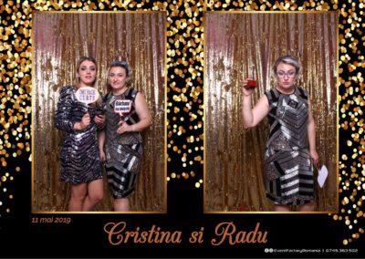 Cabina Foto Showtime - Magic Mirror - Cristina si Radu - Hotel Ramada Ramnicu Valcea - Event Factory (47)