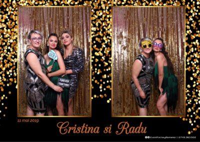 Cabina Foto Showtime - Magic Mirror - Cristina si Radu - Hotel Ramada Ramnicu Valcea - Event Factory (48)