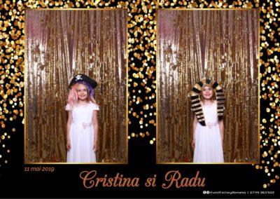 Cabina Foto Showtime - Magic Mirror - Cristina si Radu - Hotel Ramada Ramnicu Valcea - Event Factory (49)
