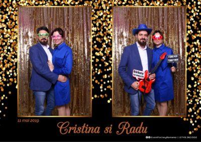 Cabina Foto Showtime - Magic Mirror - Cristina si Radu - Hotel Ramada Ramnicu Valcea - Event Factory (52)