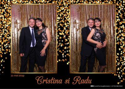 Cabina Foto Showtime - Magic Mirror - Cristina si Radu - Hotel Ramada Ramnicu Valcea - Event Factory (55)