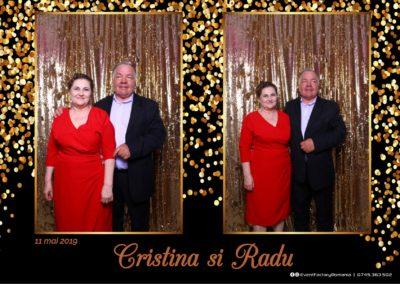 Cabina Foto Showtime - Magic Mirror - Cristina si Radu - Hotel Ramada Ramnicu Valcea - Event Factory (59)