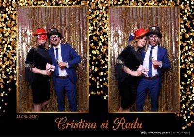 Cabina Foto Showtime - Magic Mirror - Cristina si Radu - Hotel Ramada Ramnicu Valcea - Event Factory (60)