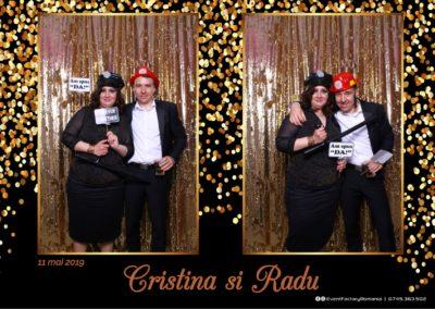 Cabina Foto Showtime - Magic Mirror - Cristina si Radu - Hotel Ramada Ramnicu Valcea - Event Factory (61)