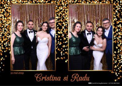 Cabina Foto Showtime - Magic Mirror - Cristina si Radu - Hotel Ramada Ramnicu Valcea - Event Factory (63)