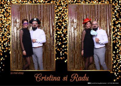 Cabina Foto Showtime - Magic Mirror - Cristina si Radu - Hotel Ramada Ramnicu Valcea - Event Factory (64)