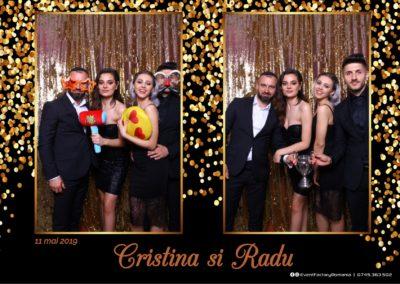 Cabina Foto Showtime - Magic Mirror - Cristina si Radu - Hotel Ramada Ramnicu Valcea - Event Factory (65)
