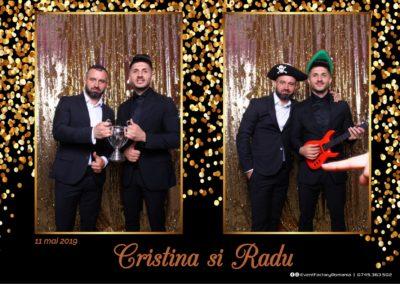 Cabina Foto Showtime - Magic Mirror - Cristina si Radu - Hotel Ramada Ramnicu Valcea - Event Factory (68)