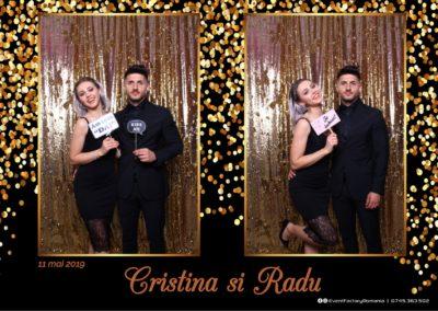 Cabina Foto Showtime - Magic Mirror - Cristina si Radu - Hotel Ramada Ramnicu Valcea - Event Factory (69)