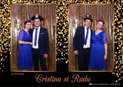 Cabina Foto Showtime - Magic Mirror - Cristina si Radu - Hotel Ramada Ramnicu Valcea - Event Factory (70)