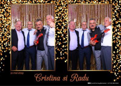 Cabina Foto Showtime - Magic Mirror - Cristina si Radu - Hotel Ramada Ramnicu Valcea - Event Factory (71)