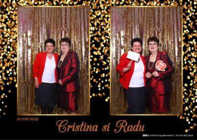 Cabina Foto Showtime - Magic Mirror - Cristina si Radu - Hotel Ramada Ramnicu Valcea - Event Factory (75)