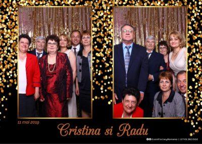 Cabina Foto Showtime - Magic Mirror - Cristina si Radu - Hotel Ramada Ramnicu Valcea - Event Factory (77)