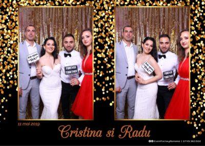 Cabina Foto Showtime - Magic Mirror - Cristina si Radu - Hotel Ramada Ramnicu Valcea - Event Factory (87)
