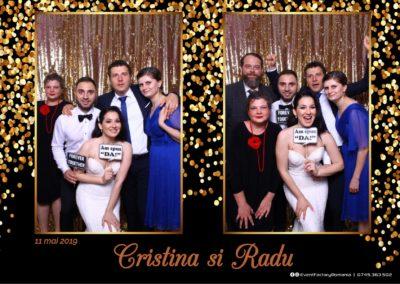 Cabina Foto Showtime - Magic Mirror - Cristina si Radu - Hotel Ramada Ramnicu Valcea - Event Factory (89)