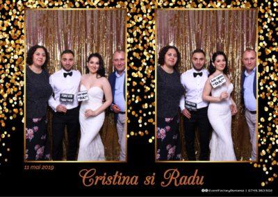 Cabina Foto Showtime - Magic Mirror - Cristina si Radu - Hotel Ramada Ramnicu Valcea - Event Factory (92)