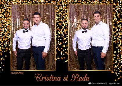 Cabina Foto Showtime - Magic Mirror - Cristina si Radu - Hotel Ramada Ramnicu Valcea - Event Factory (94)