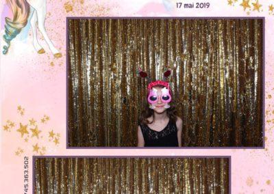 Cabina Foto Showtime - FUN BOX - Antonia Ioana - Botez - Pro Mariage Ramnicu Valcea - Event Factory (21)