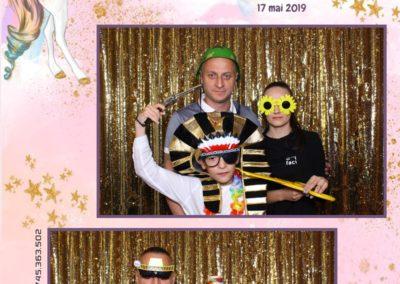 Cabina Foto Showtime - FUN BOX - Antonia Ioana - Botez - Pro Mariage Ramnicu Valcea - Event Factory (29)