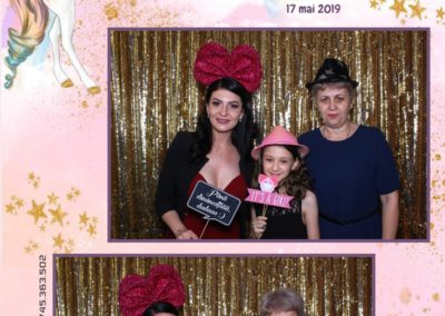 Cabina Foto Showtime - FUN BOX - Antonia Ioana - Botez - Pro Mariage Ramnicu Valcea - Event Factory (3)