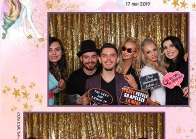 Cabina Foto Showtime - FUN BOX - Antonia Ioana - Botez - Pro Mariage Ramnicu Valcea - Event Factory (34)