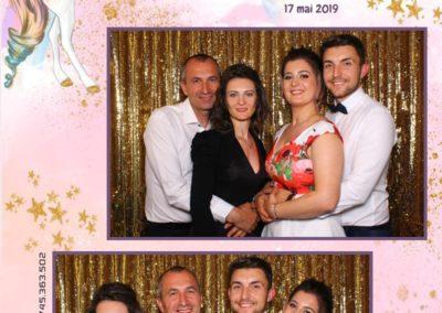 Cabina Foto Showtime - FUN BOX - Antonia Ioana - Botez - Pro Mariage Ramnicu Valcea - Event Factory (36)