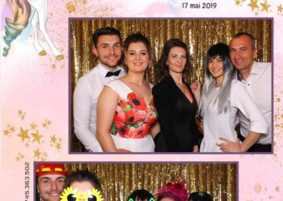 Cabina Foto Showtime - FUN BOX - Antonia Ioana - Botez - Pro Mariage Ramnicu Valcea - Event Factory (38)