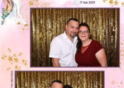 Cabina Foto Showtime - FUN BOX - Antonia Ioana - Botez - Pro Mariage Ramnicu Valcea - Event Factory (40)