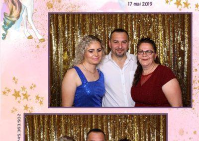 Cabina Foto Showtime - FUN BOX - Antonia Ioana - Botez - Pro Mariage Ramnicu Valcea - Event Factory (41)