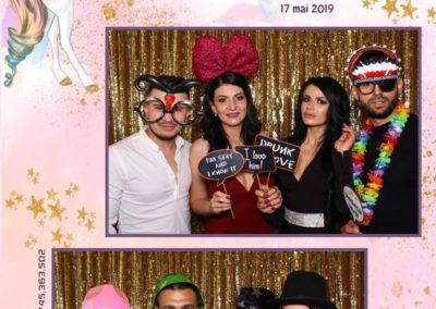 Cabina Foto Showtime - FUN BOX - Antonia Ioana - Botez - Pro Mariage Ramnicu Valcea - Event Factory (5)
